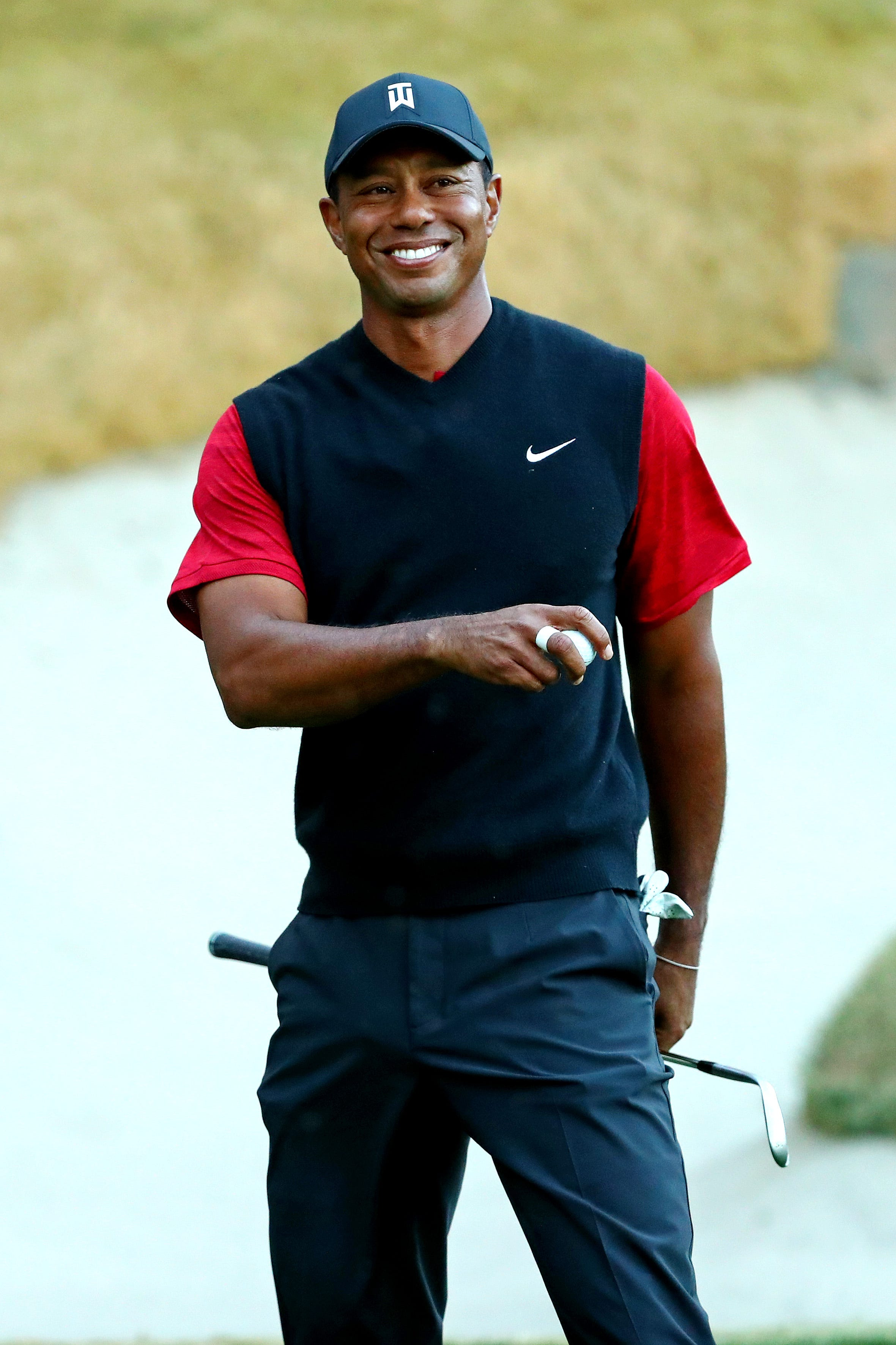 Tiger Woods Out With Justin Thomas For Hero World Challenge News
