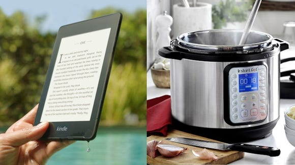 The best Amazon Black Friday deals you can still get