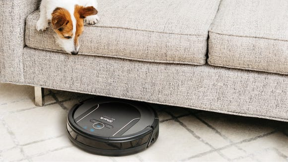Black Friday 2020: Shark ION Robot Vacuum.