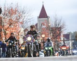 The 38th Anderson Toy Parade will help hundreds of families during the holidays in Anderson County.