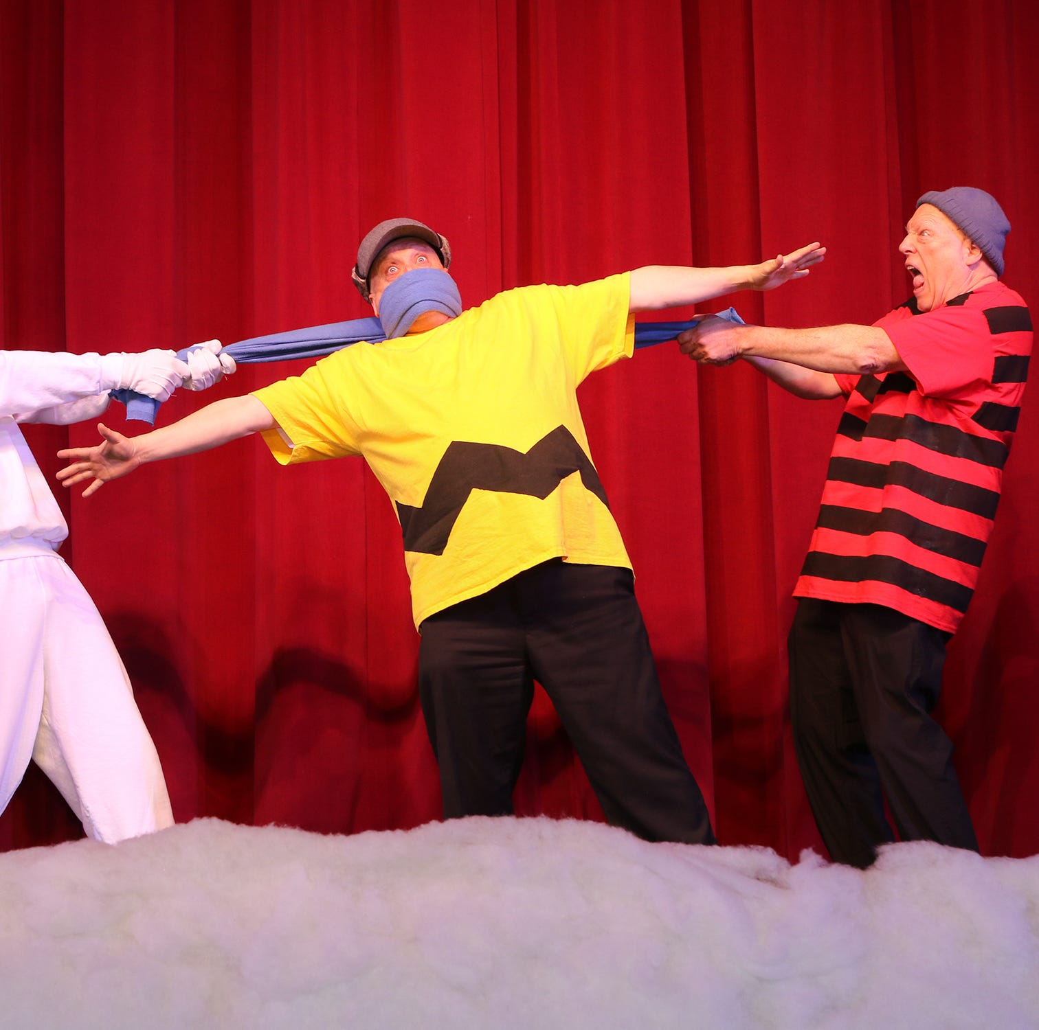 Port Gamble has the 'Charlie Browniest' Christmas