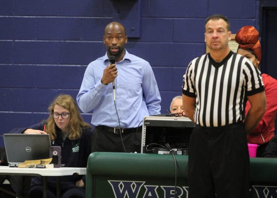 Warren Wilson College head men's basketball coach Anthony Barringer is parting ways with the Swannanoa school after four seasons.