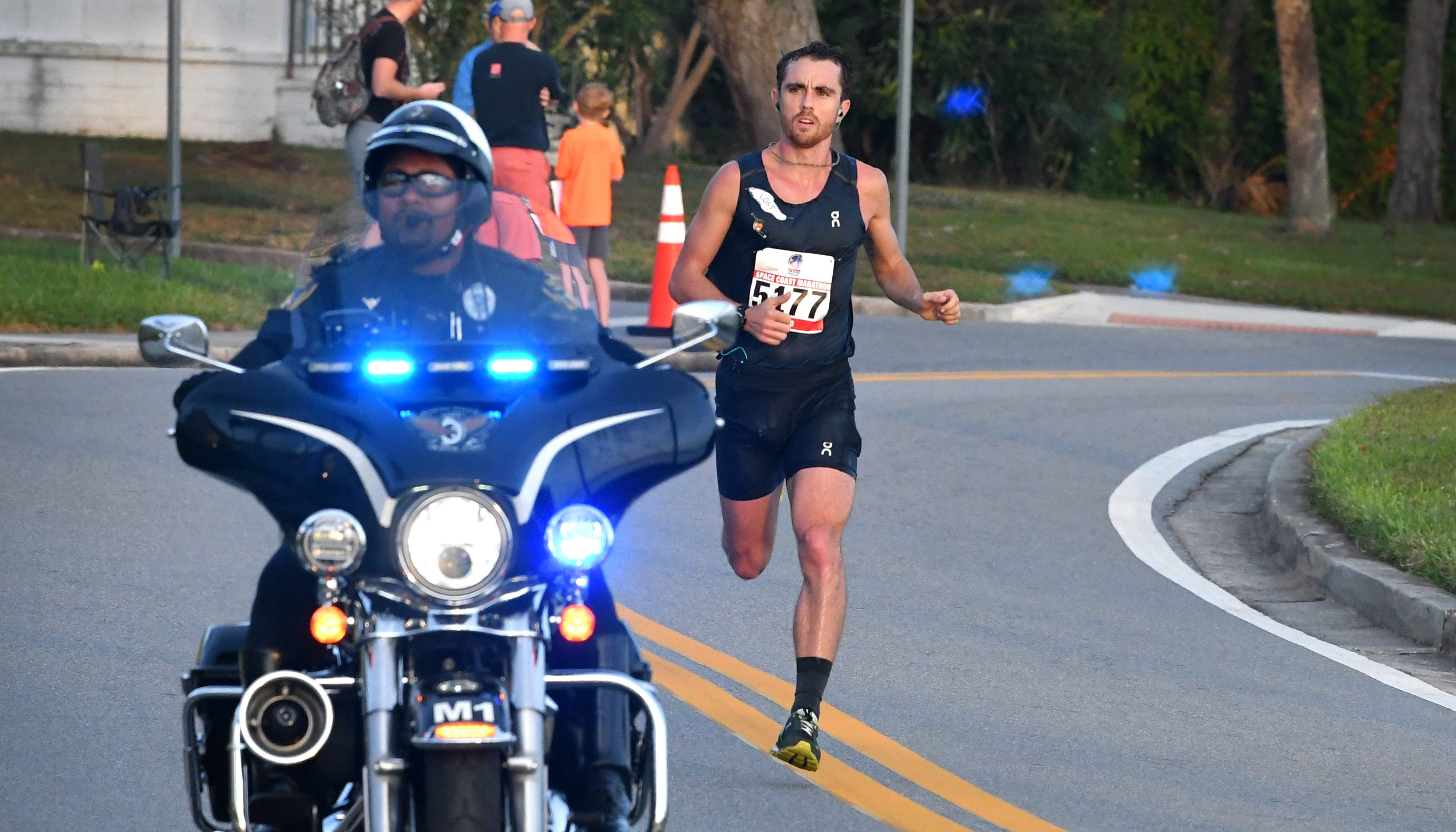 David Kilgore Picks Up Fourth Win At Space Coast Marathon