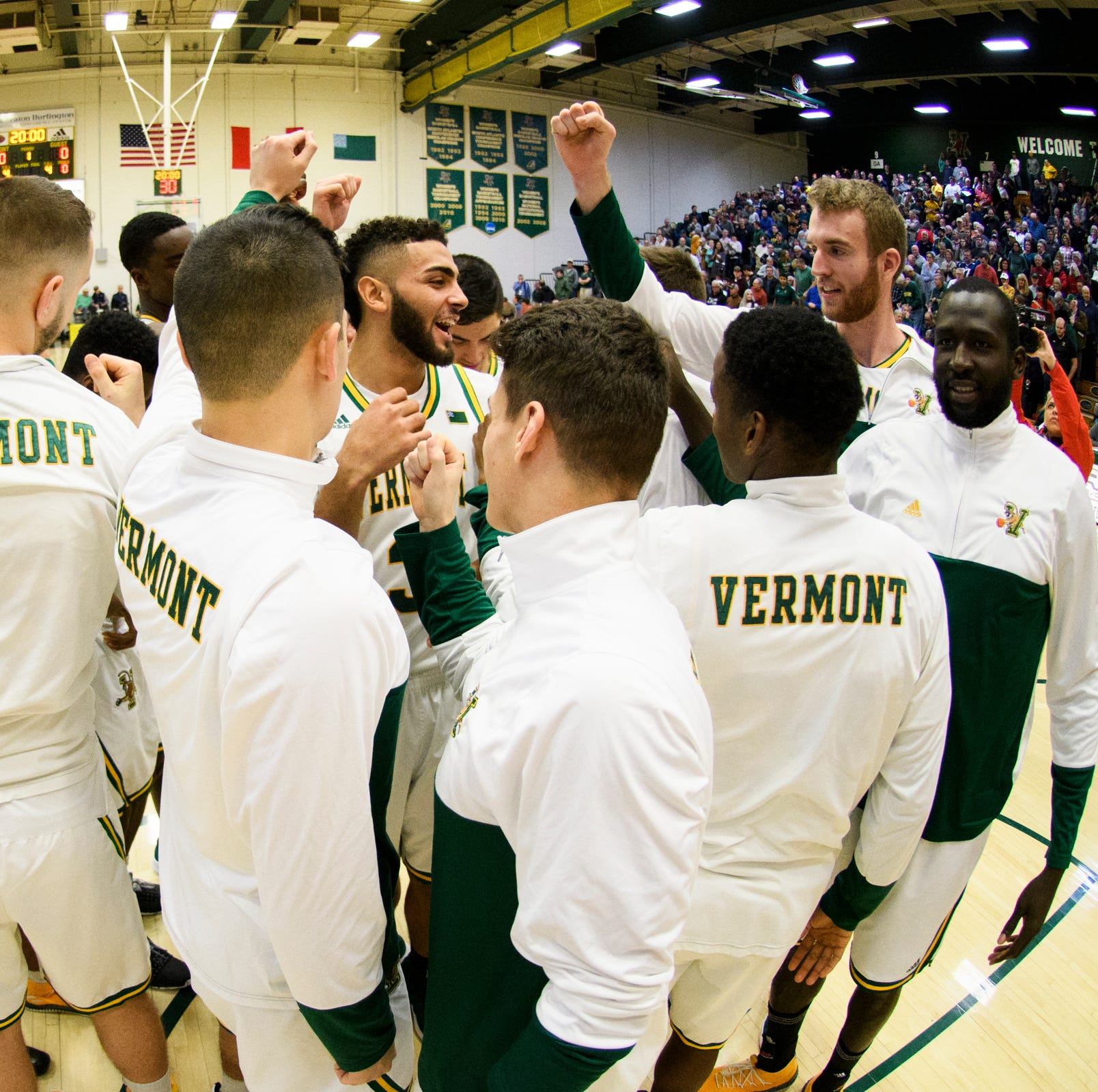 Thursday's Vermont sports scores and Friday's schedule