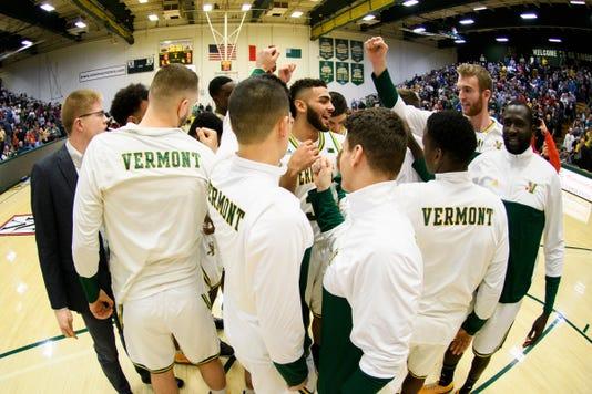 Bucknell Vs Vermont Men S Basketball 11 25 18