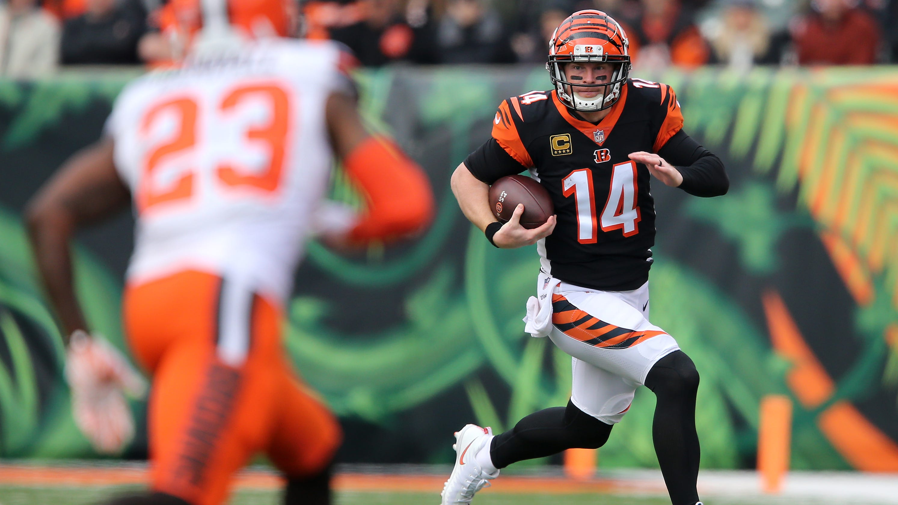 e4e899fa NFL.com's Schein: Andy Dalton will have 'best season of his career'