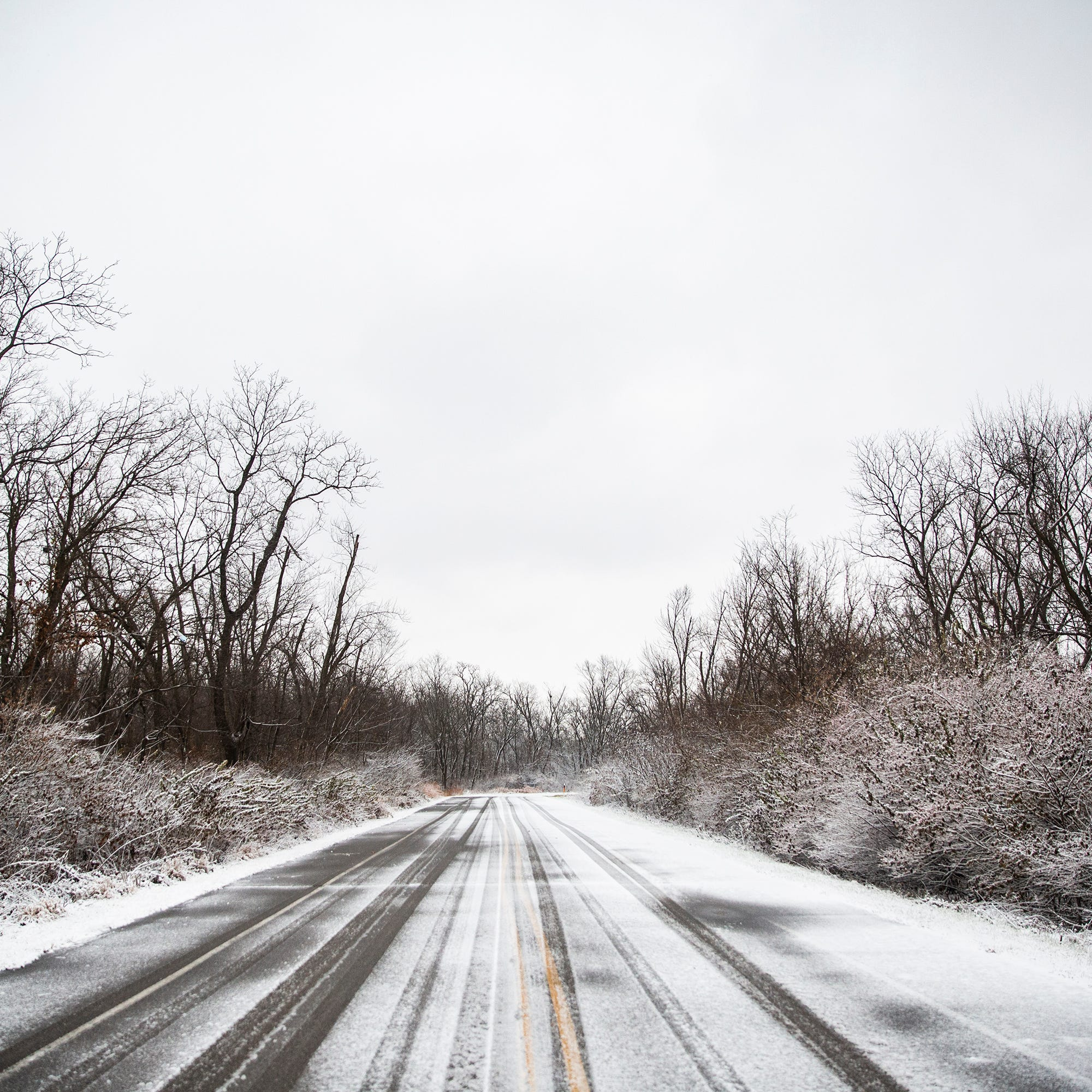Southern, southeastern Iowa bracing against Sunday-after-Thanksgiving snowstorm