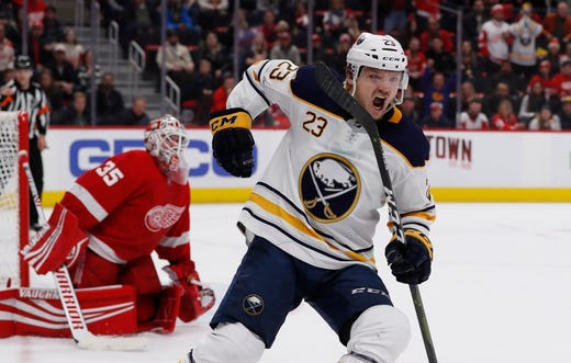 detroit red wings witness maturation process paying off for