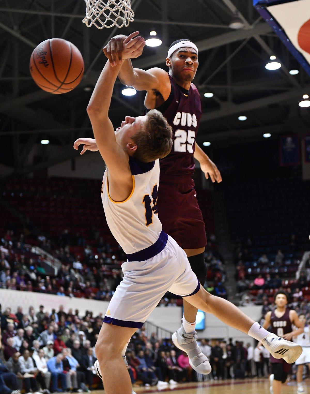 Detroit News top boys basketball teams: U-D Jesuit leads the way