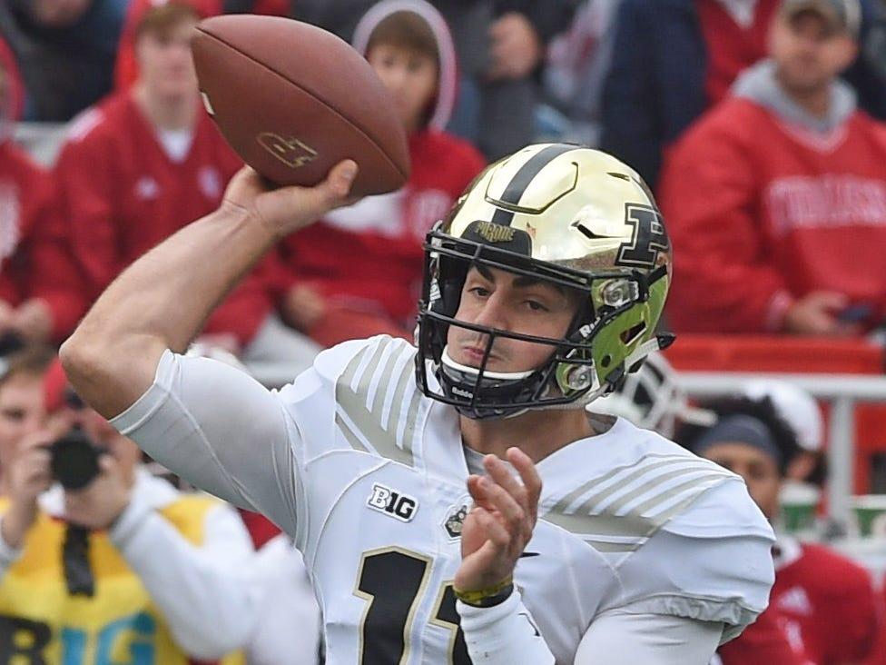 Music City Bowl: Purdue football vs. Auburn | Who has the edge