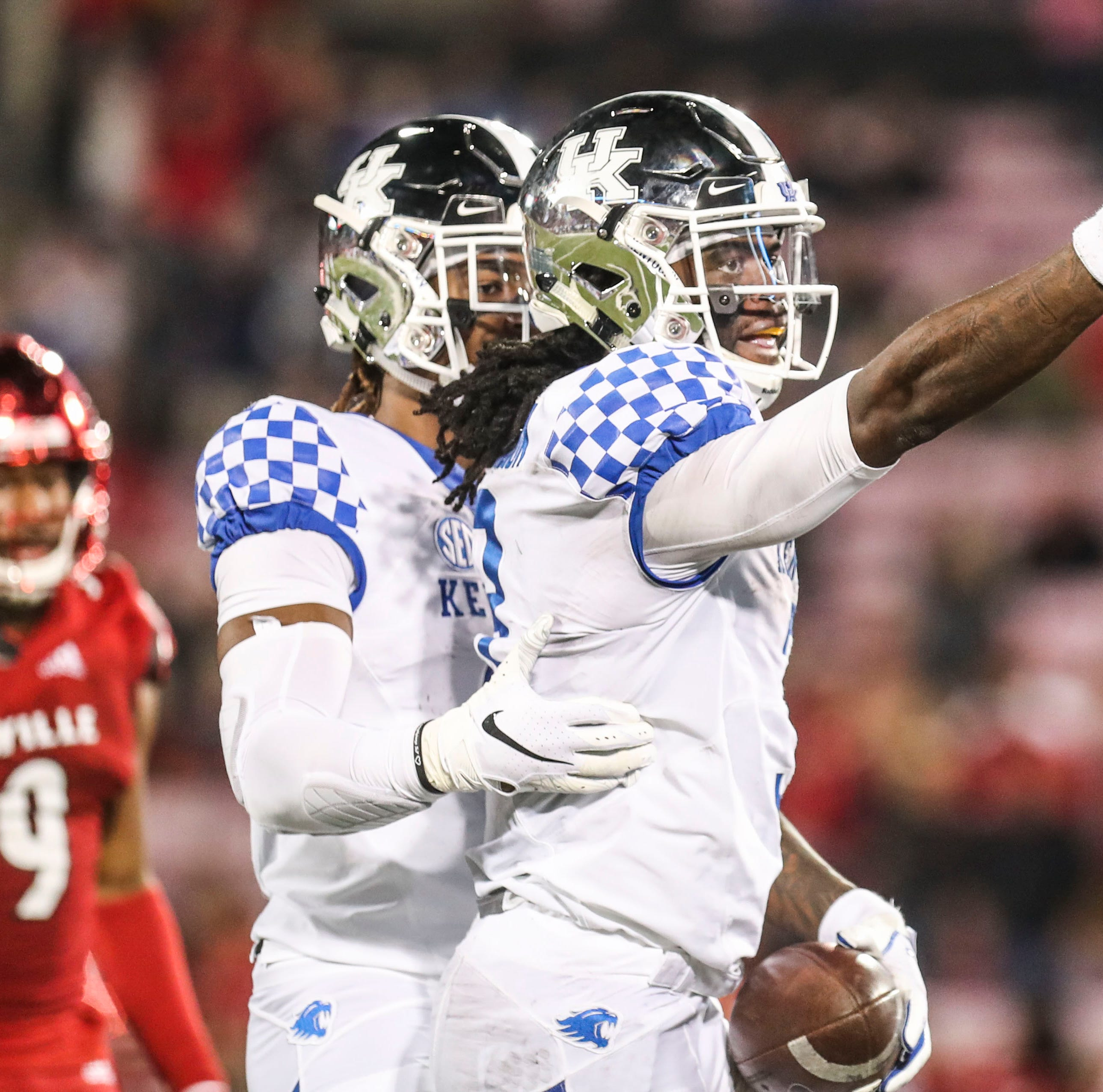 What you need to know about Kentucky football bowl selection process