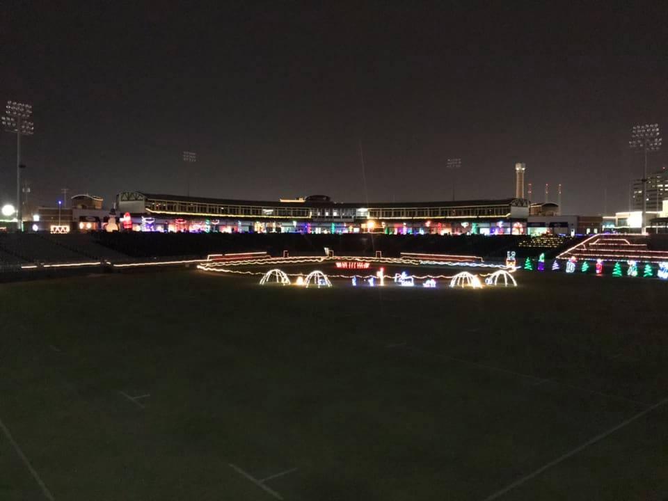 Ballparklights