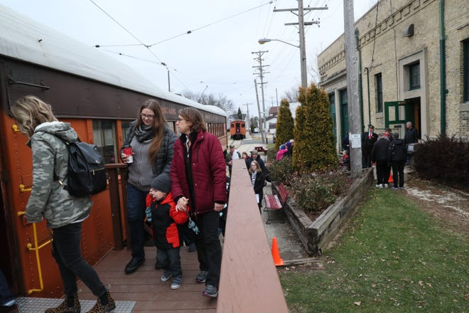 The East Troy Electric Railroad has a number of dinner-train excursions planned for summer.