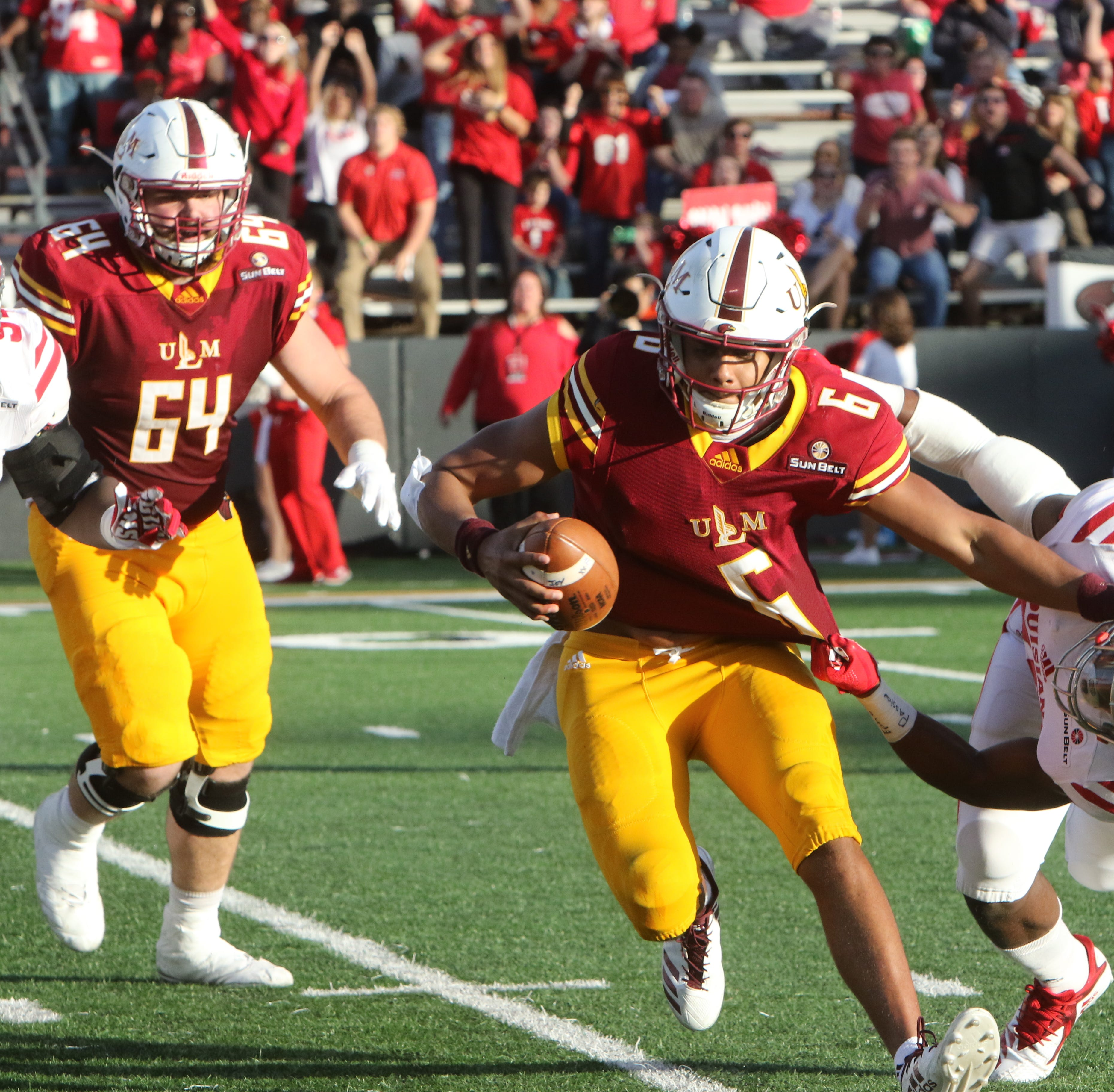 What to expect from ULM during spring practice