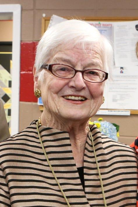 Robinson, Ann 2015