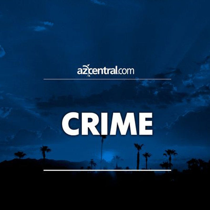Police: Man breaks into Phoenix apartment, sexually assaults girl