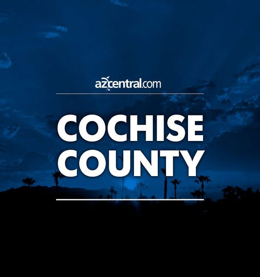 Cochise County vertical placeholder
