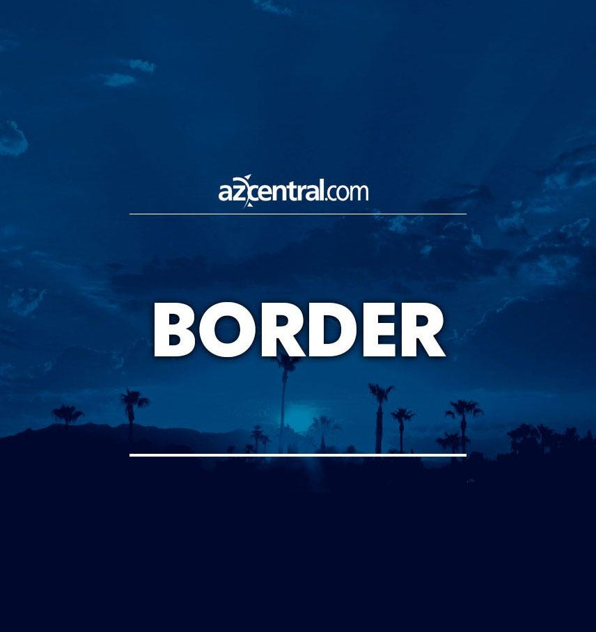 Arizona border agent shoots and wounds Russian migrant during altercation