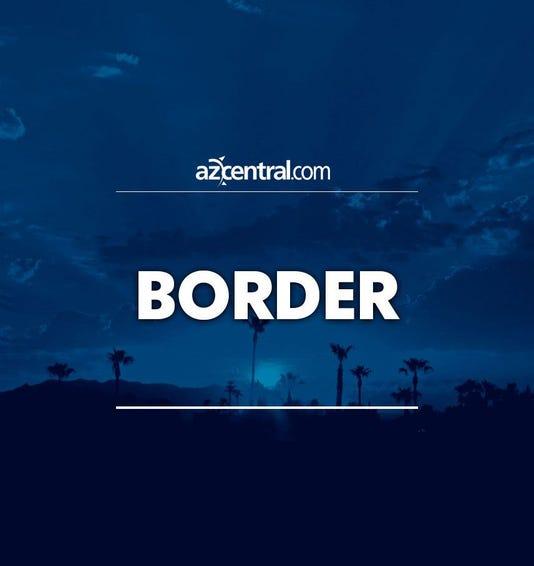 Border vertical placeholder