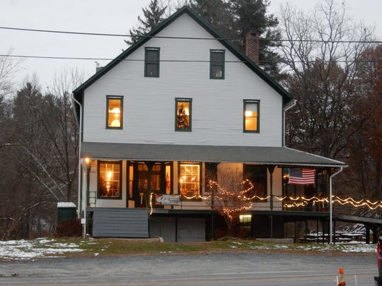 The Ma & Pa Railroad Heritage Village presents its Christmas City Express event Dec. 1-16.