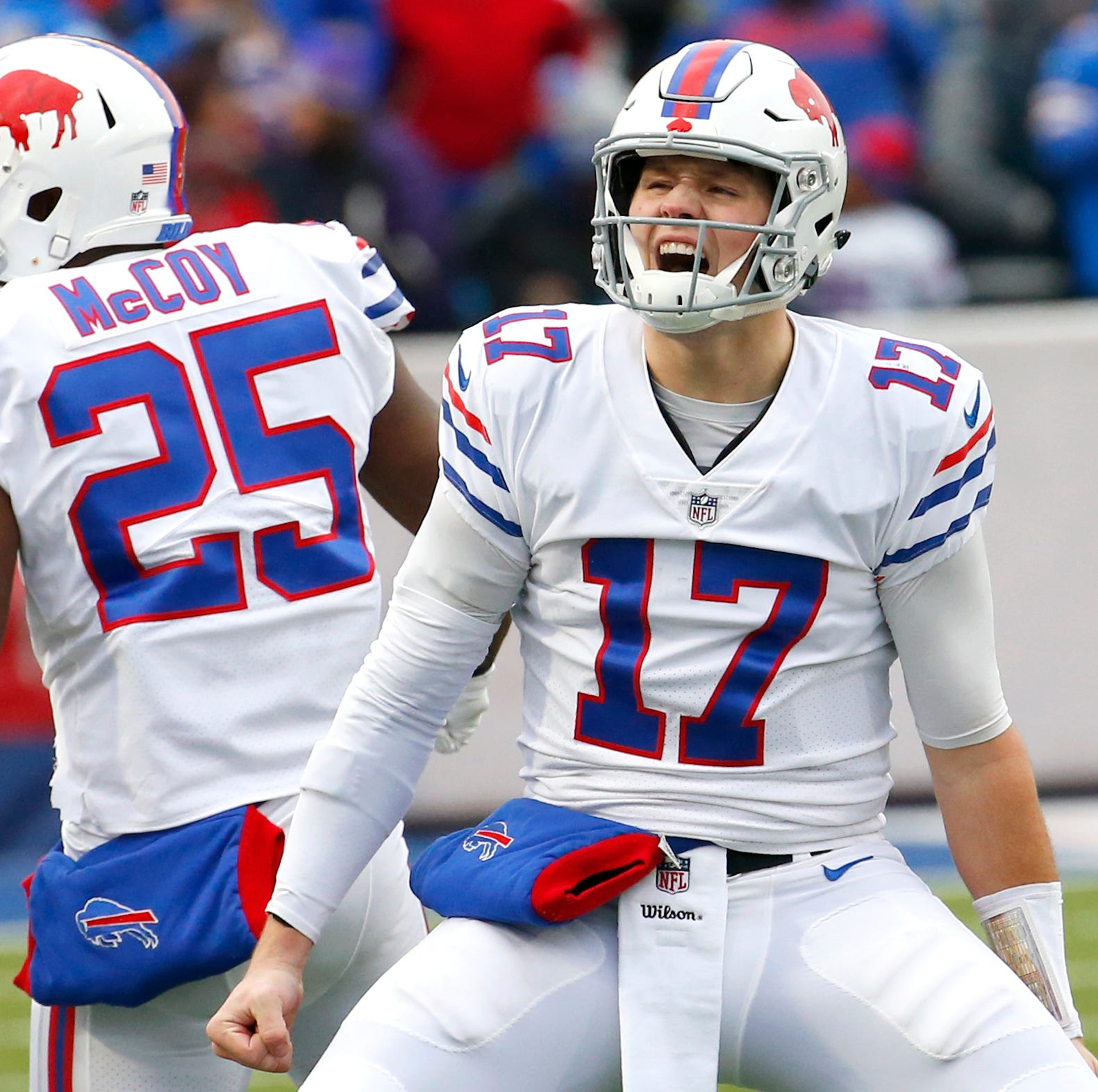 Buffalo Bills 2019 schedule released: Full listing of dates, times, TV, opponents