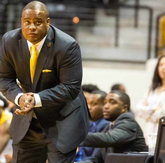 Grambling State falls to IUPUI in Fort Myers Tip-Off
