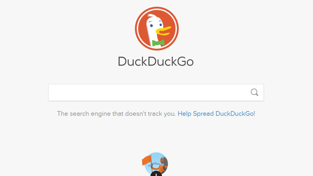 DuckDuckGo search engine increased its traffic by 62% in 2020 as users seek privacy - USA TODAY