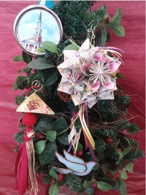 Holiday Night at the Museum is a casual holiday open house at Gadsden Arts on Thursday, Nov.29, 5-9 p.m.