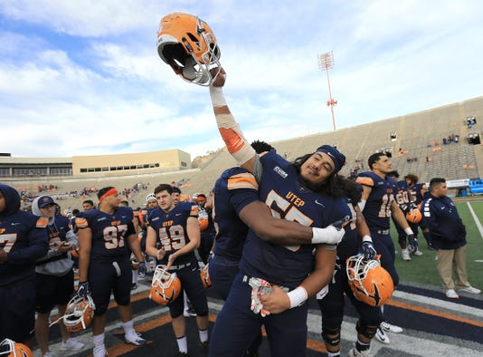 43 Utep Vs Southern Miss