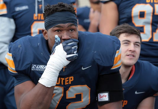 36 Utep Vs Southern Miss