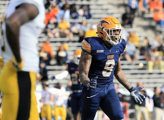 17 Utep Vs Southern Miss