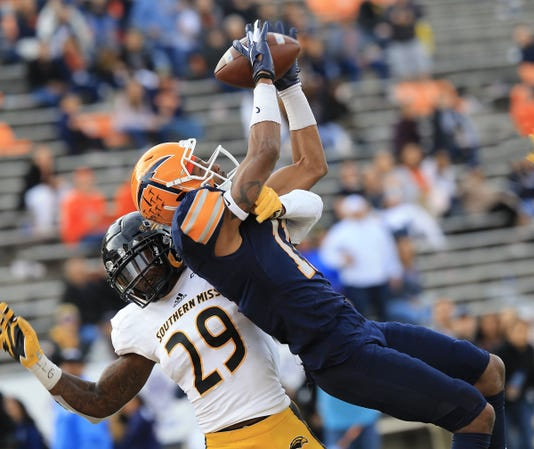 27 Utep Vs Southern Miss
