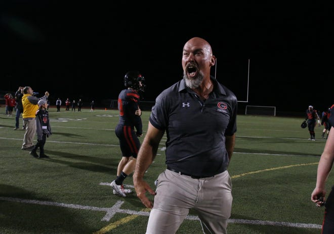 Josh Henderson has led Grace Brethren to 94 victories, seven league titles, two CIF-SS championships and one CIF-State crown.