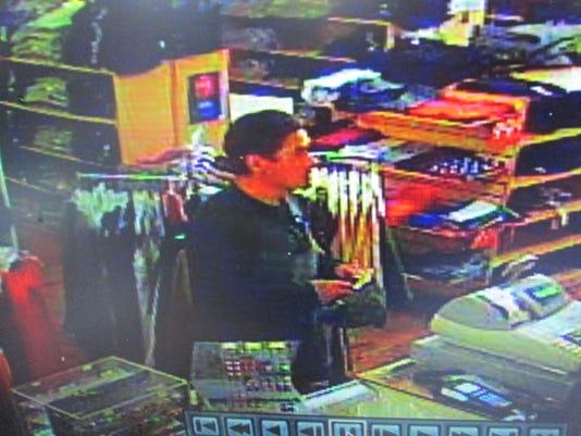Santa Paula Robbery ID