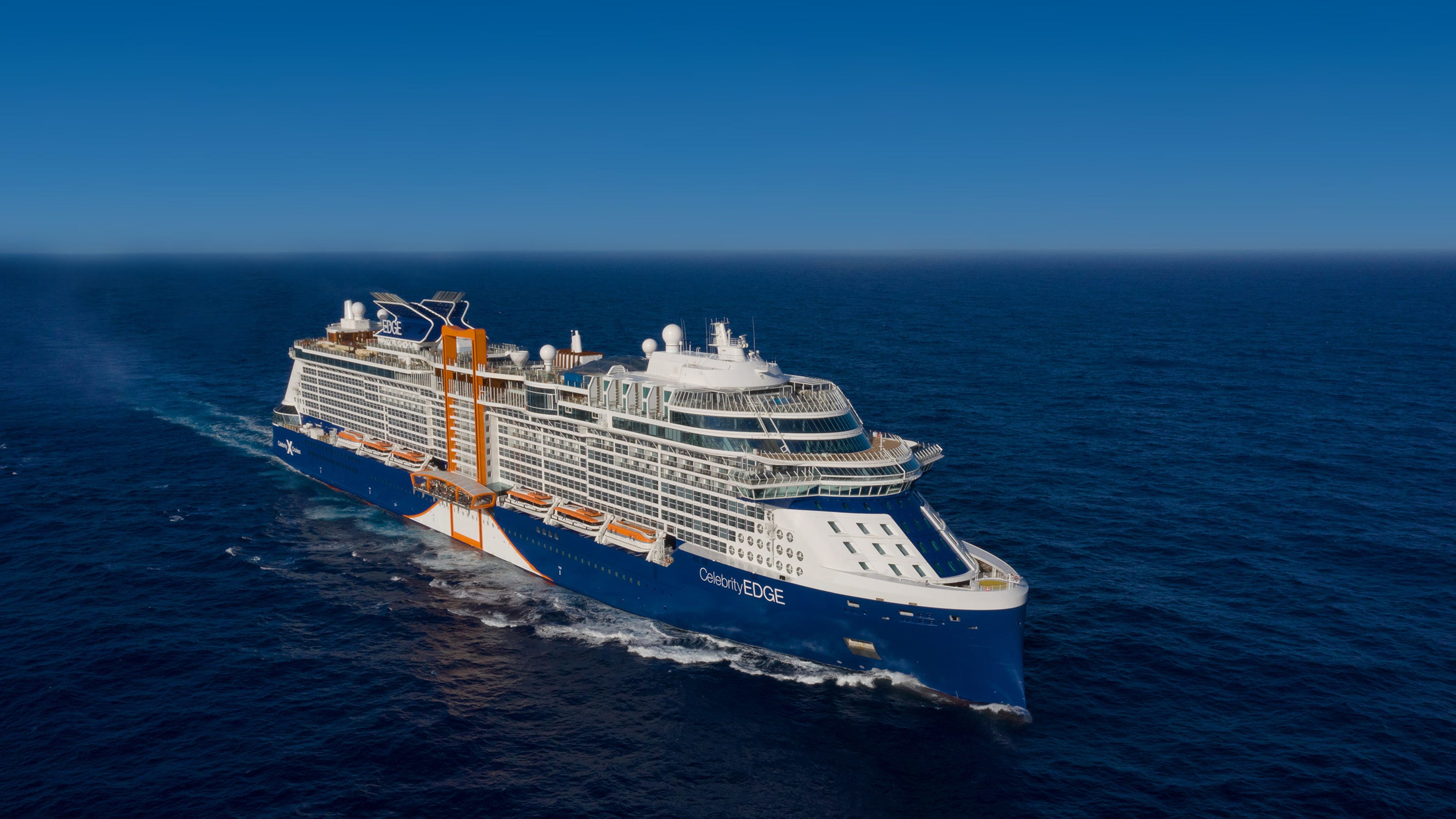 Celebrity Edge | Celebrity Cruises