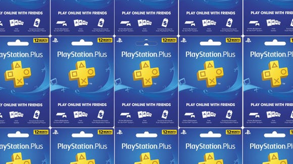 Give this to any PS4 gamer on your list and they'll love you eternally (for at least a year).