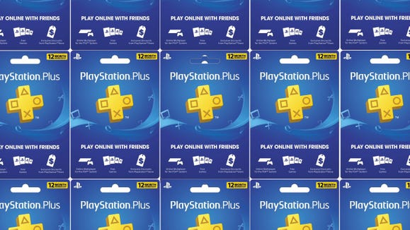 Give this to any PS4 player on your list and they will love you forever (for at least a year).