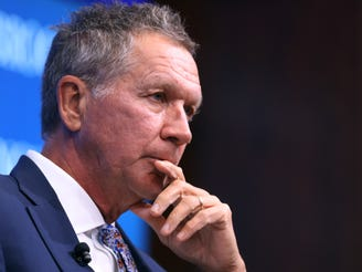John Kasich now says President Trump should be impeached