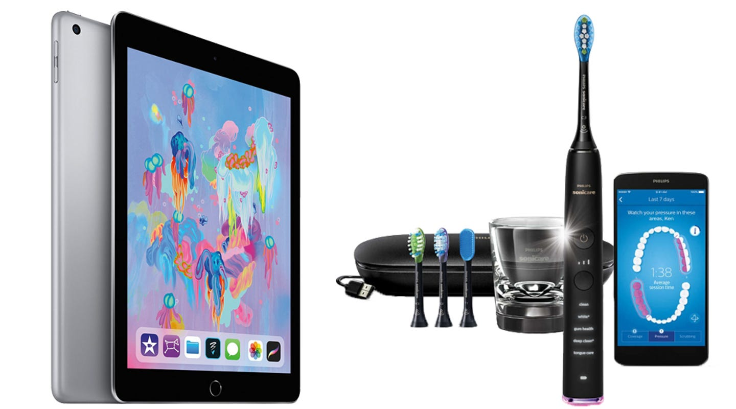 Cyber Monday 2018 The Best Deals From Target Walmart Best Buy And More