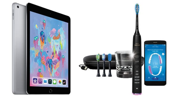 Target, Walmart, and Best Buy have amazing deals this Cyber Monday.