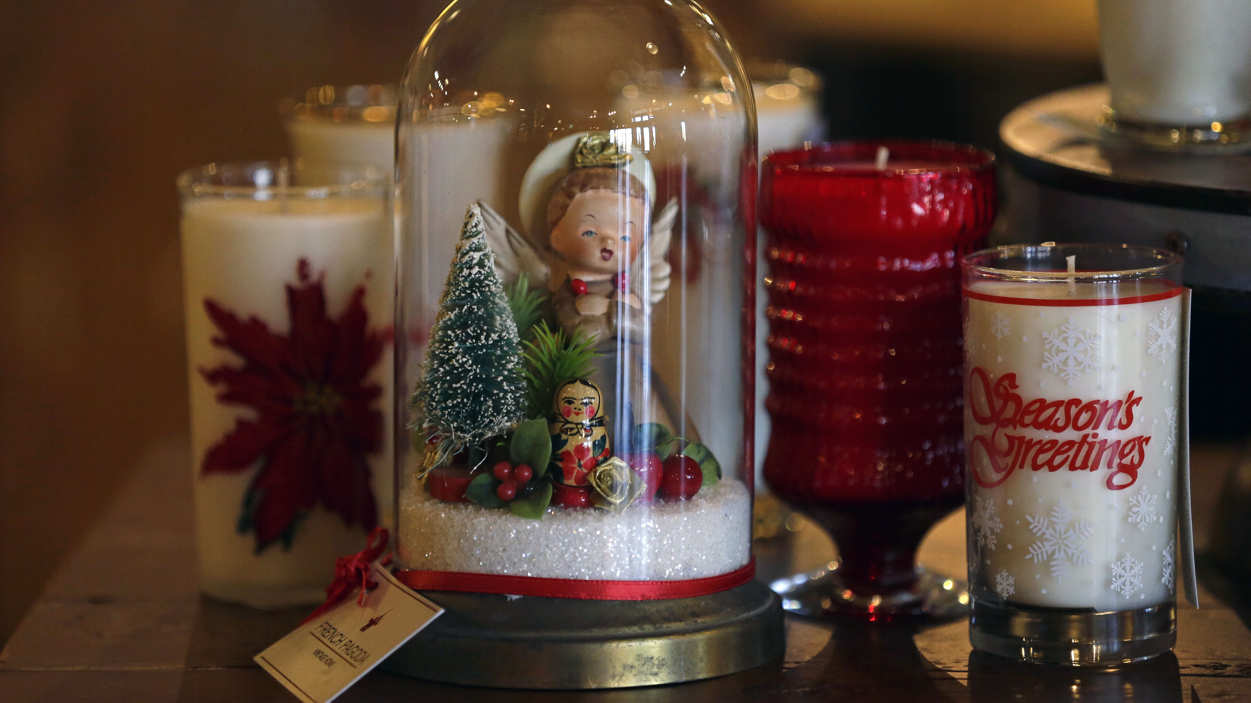 Gift guide to Appleton area shops and products for holidays The Buzz