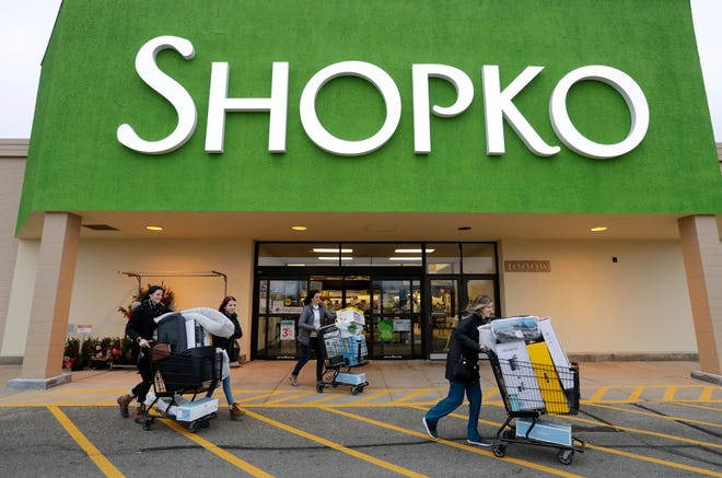 Green Bay-based retailer Shopko has sold the business of 22 of its pharmacies to supermarket chain Hy-Vee. The deal comes days after Kroger Co. said it was buying the pharmacy files at 42 Shopko locations.