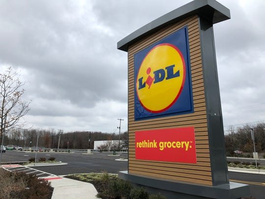 Lidl in Hazlet opens on Nov. 28, 2018