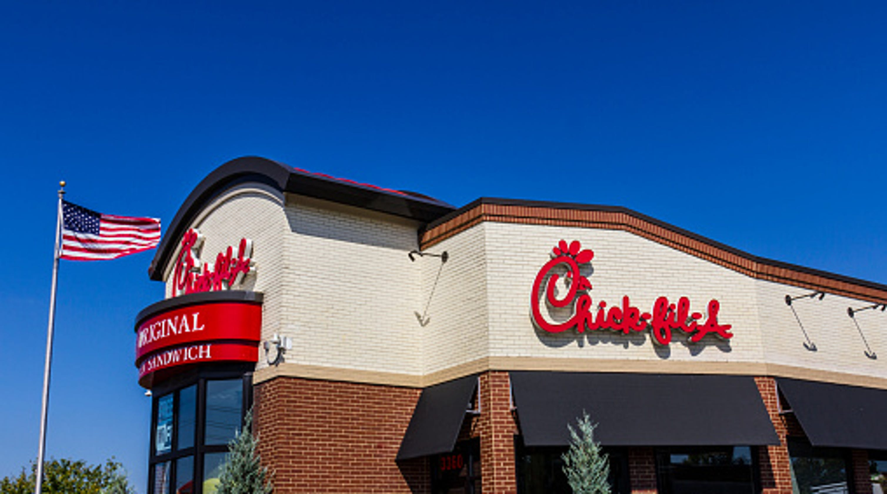 Breaking Down Chick-Fil-A's Ties to Anti-LGBTQ Groups ...