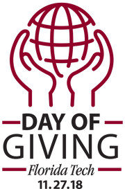 "Florida Tech is asking alumni to help with its ""Giving Tuesday"" efforts."