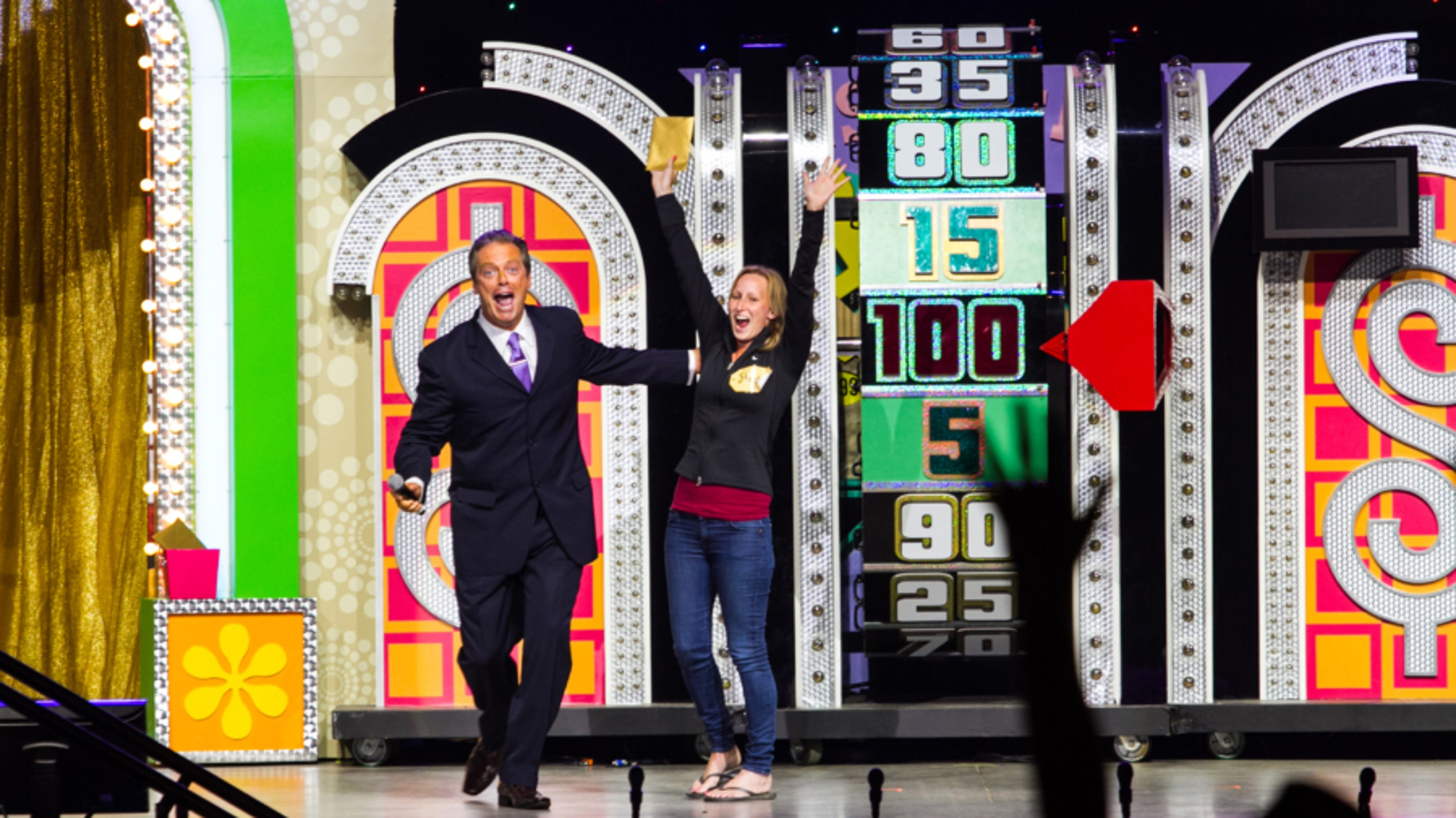 Price is Right Live coming to Delaware