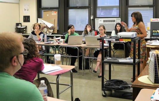 Holocaust Ed Graduate Course Oct 2018