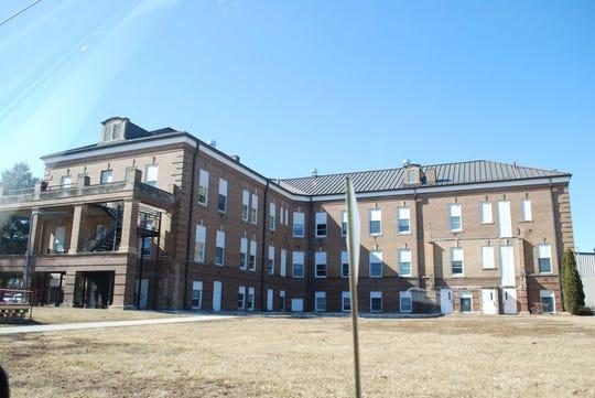 Clarinda Academy in Iowa