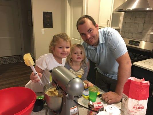 Thelma Cookie Family Recipe