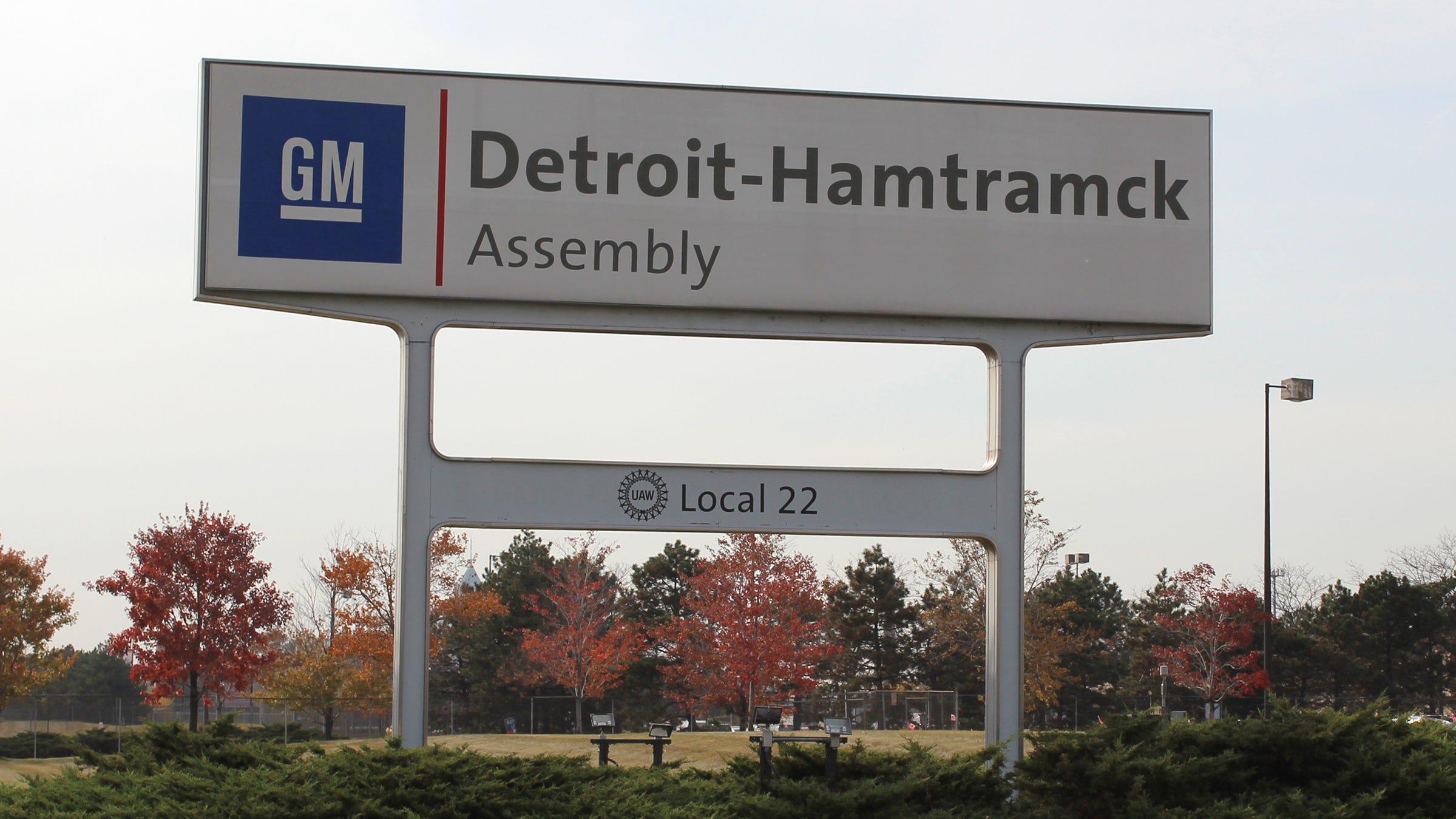 Gm Closing Hamtramck Lordstown Oshawa Plants Cutting Jobs